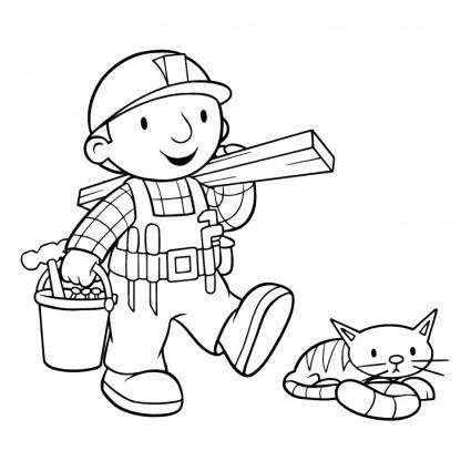 Bob the builder 4