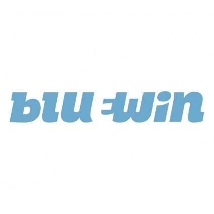 free vector Blu win