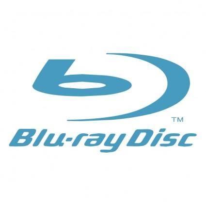 Blu ray disc 0