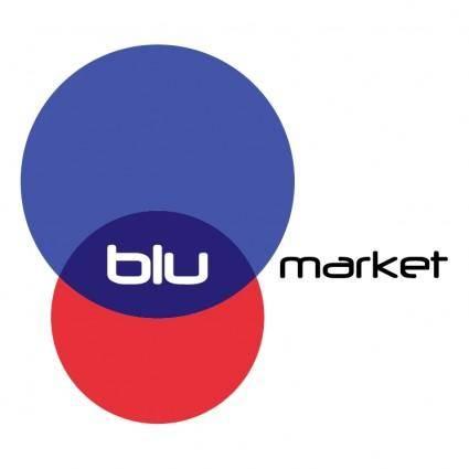 Blu market