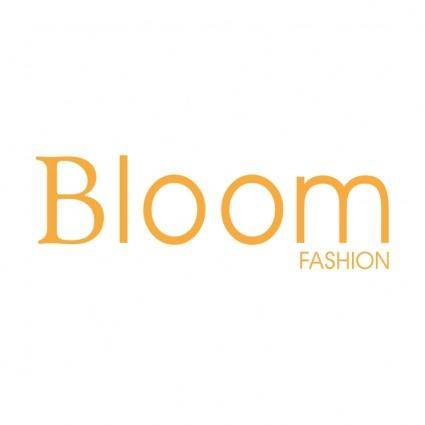 free vector Bloom fashion