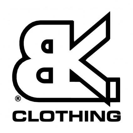 free vector Blk clothing