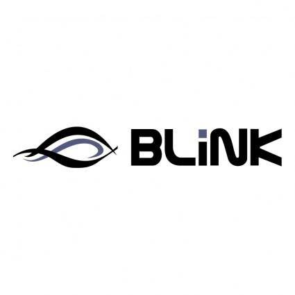 free vector Blink