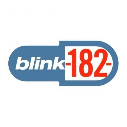 Blink 182 1