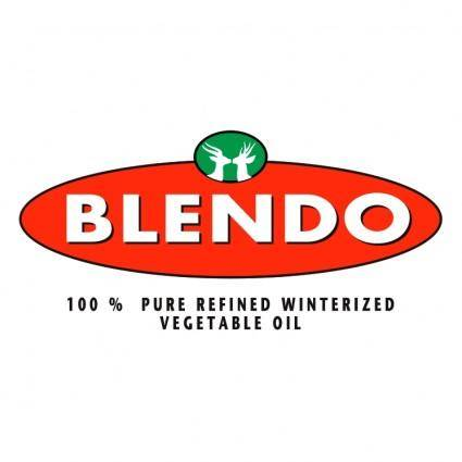 free vector Blendo