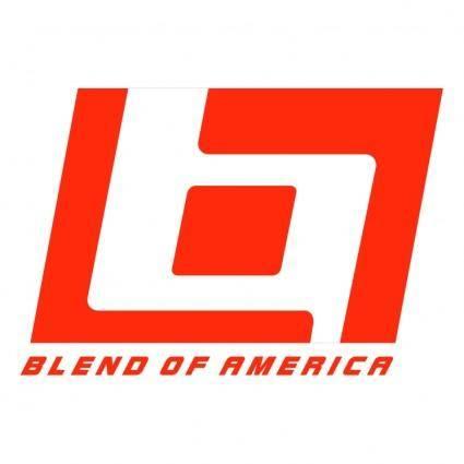 Blend of america