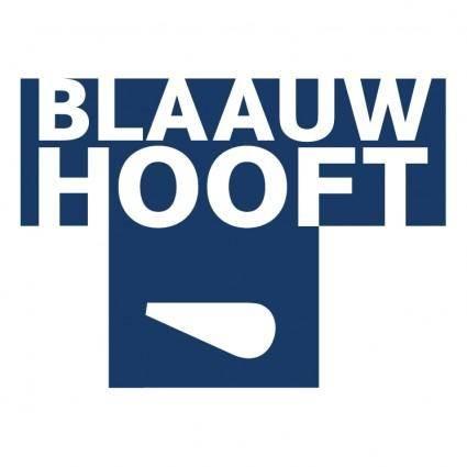 free vector Blaauw hooft