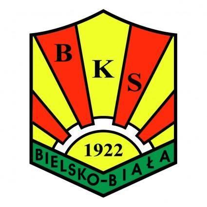 free vector Bks stal bielsko biala