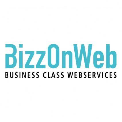 free vector Bizzonweb