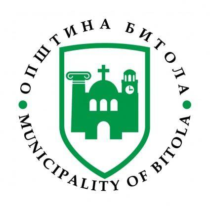 free vector Bitola