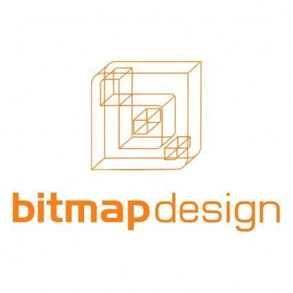 Bitmap design