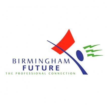 free vector Birmingham future