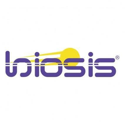 free vector Biosis bilgisayar