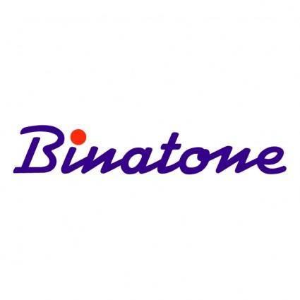 free vector Binatone