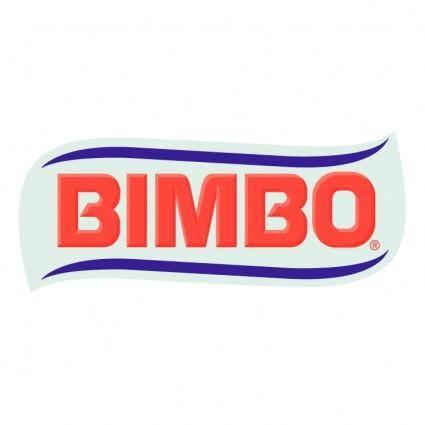 free vector Bimbo 3