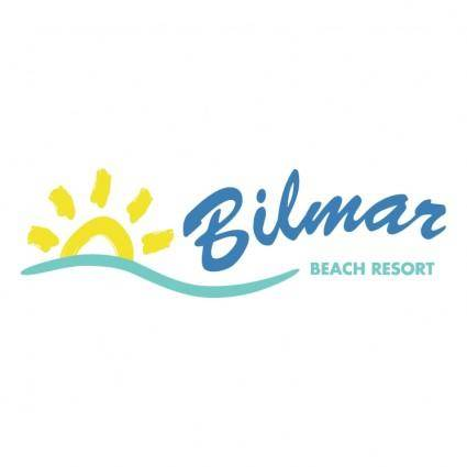 free vector Bilmar beach resort