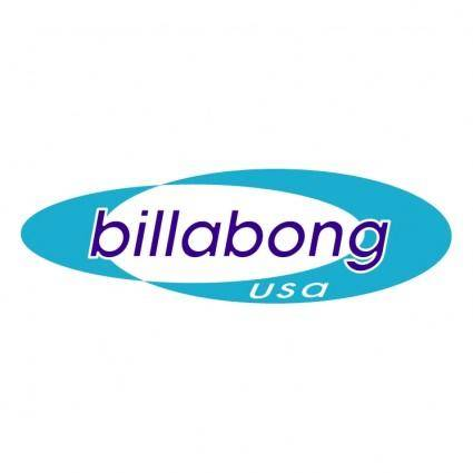 Billabong 1