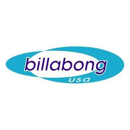 free vector Billabong 1