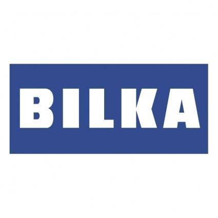 free vector Bilka