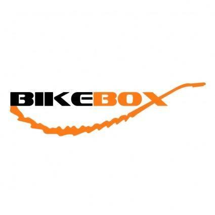 free vector Bikebox