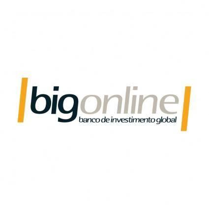 Bigonline