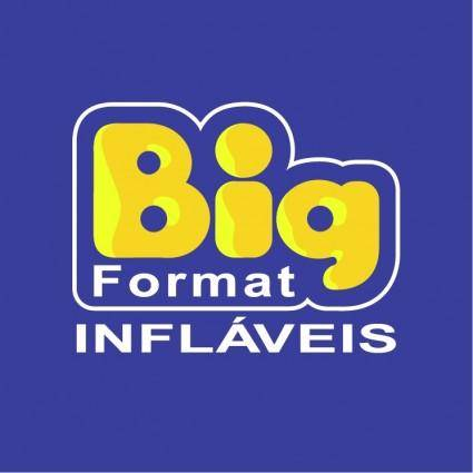 free vector Big format inflaveis