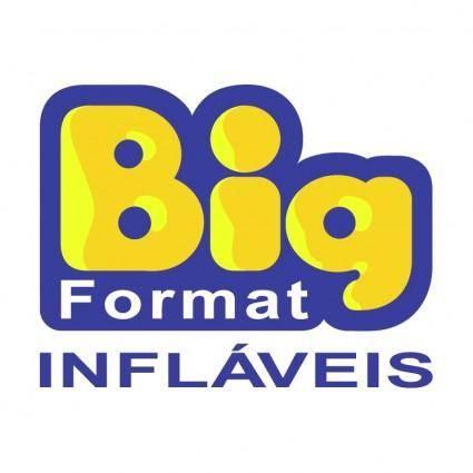 Big format inflaveis 0