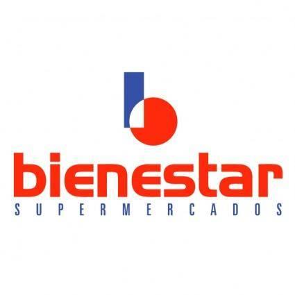 free vector Bienestar supermercados