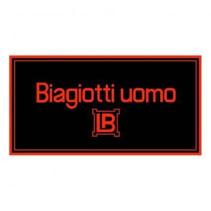 free vector Biagiotti uomo
