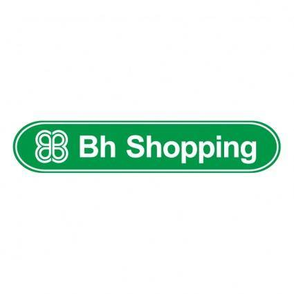 free vector Bh shopping