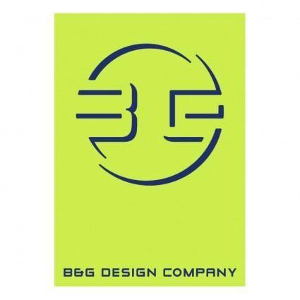 Bg graphic design