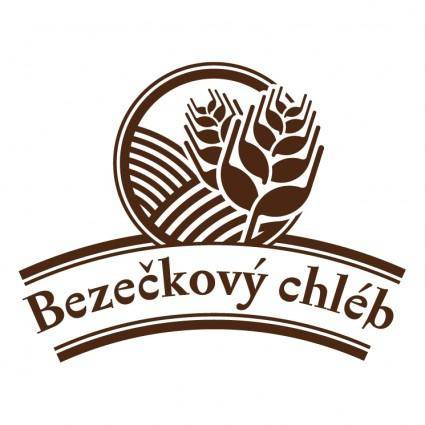free vector Bezeckovy chleb