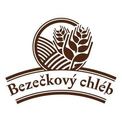 free vector Bezeckovy chleb