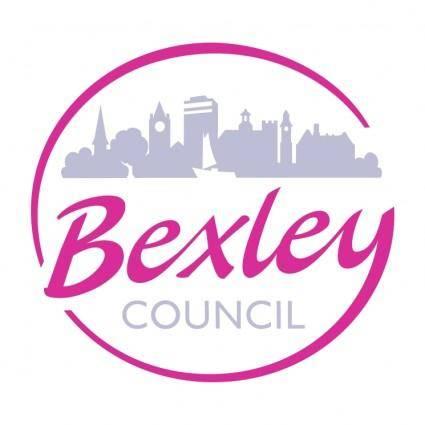 free vector Bexley council 0