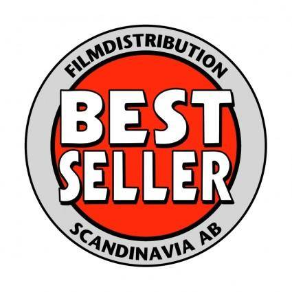 free vector Bestseller filmdistribution scandinavia ab
