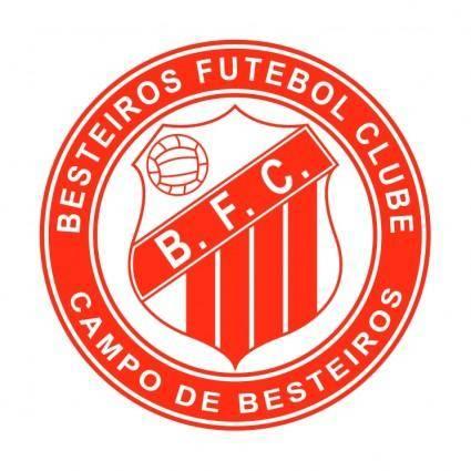 free vector Besteiros fc