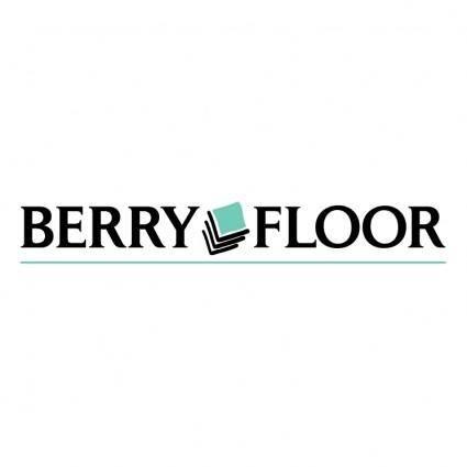 free vector Berry floor