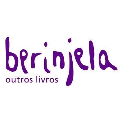 free vector Berinjela