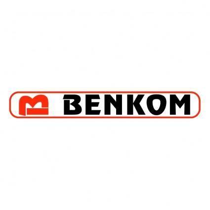 Benkom