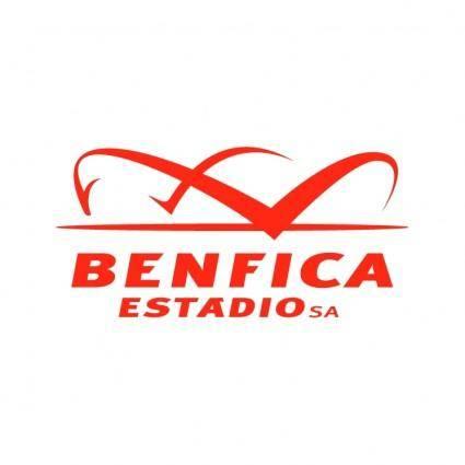 Benfica estadio sa