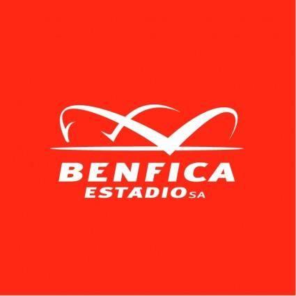 Benfica estadio sa 0