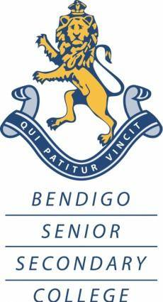 free vector Bendigo senior secondary college