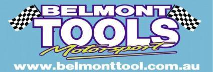 Belmont tools motorsport