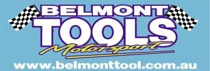 free vector Belmont tools motorsport