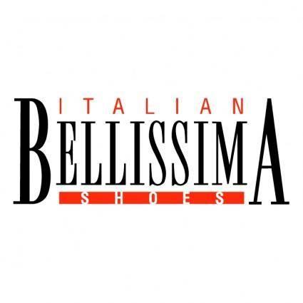 free vector Bellissima
