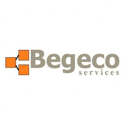 free vector Begeco services