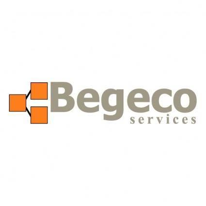 Begeco services