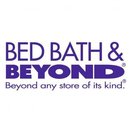 free vector Bed bath beyond 0