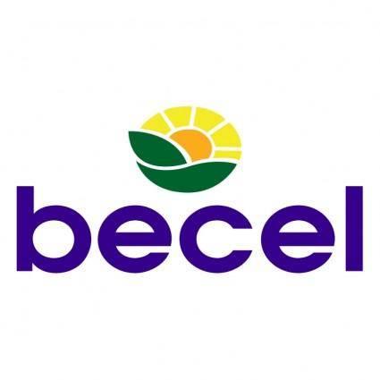free vector Becel 2