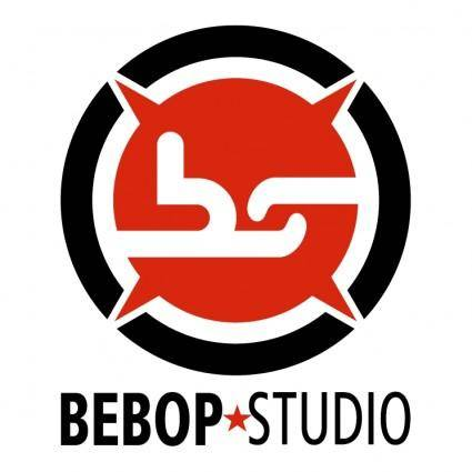 free vector Bebop studio